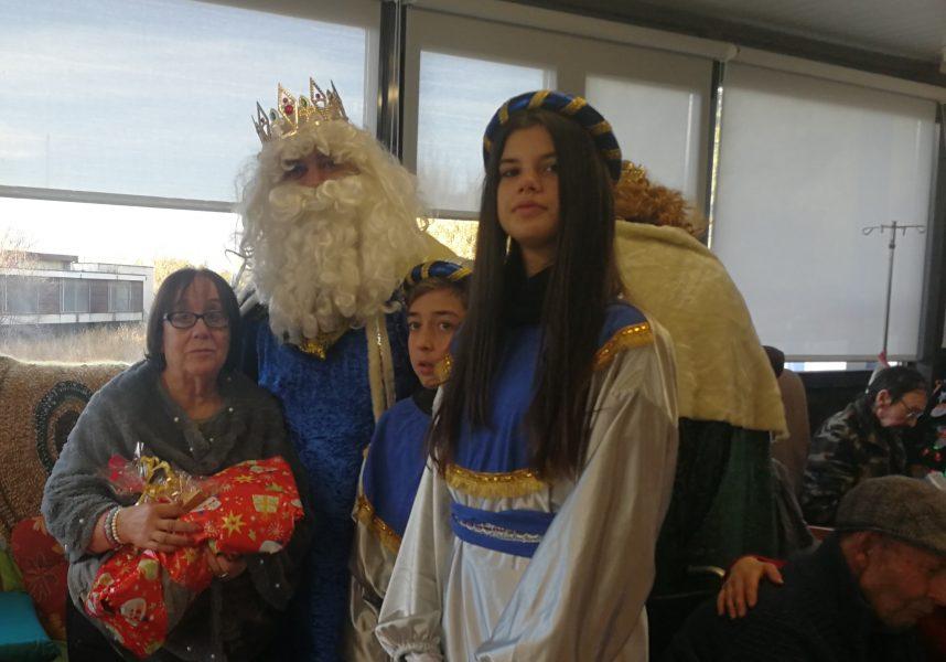 Reis Mags d'Orient