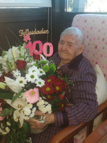 Dolores fa 100 anys!